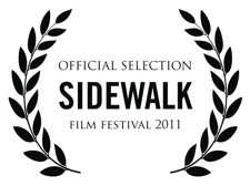 2011 Sidewalk Moving Picture Festival